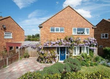 Thumbnail 3 bed detached house for sale in Belgrave Crescent, Chichester