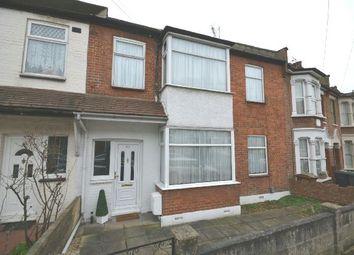 Thumbnail 4 bed terraced house for sale in Selwyn Avenue, London