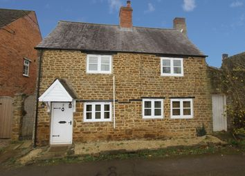 Thumbnail 2 bed cottage to rent in Silver Street North, Chacombe