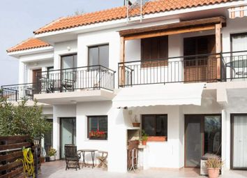Thumbnail 2 bed town house for sale in Prodromi, Polis, Cy