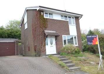 Thumbnail 3 bed property to rent in Duffins Close, Rochdale, Greater Manchester