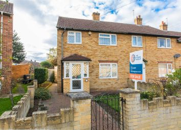 Thumbnail 3 bed end terrace house for sale in Kirby Road, Dartford