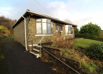 Thumbnail 2 bed bungalow for sale in Haslingden Old Road, Rossendale