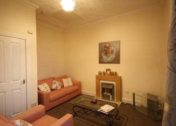 Thumbnail 2 bed flat to rent in Stirling Street, Alva, Clackmannanshire