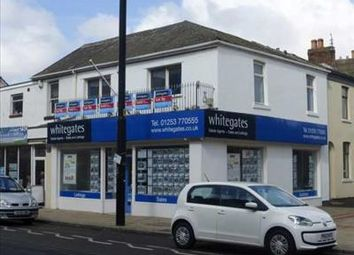 Thumbnail Commercial property for sale in 150 Lord Street, Fleetwood