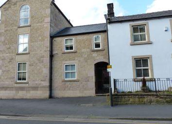 Thumbnail 1 bed maisonette for sale in Smedley Street, Matlock