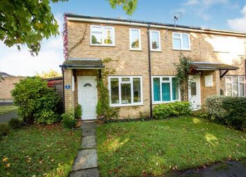 2 bed end terrace house for sale in Frimley, Camberley, Surrey GU16