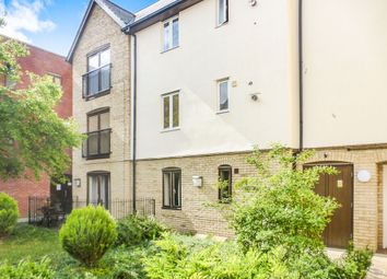 1 bed flat for sale in Wherry Road, Norwich NR1