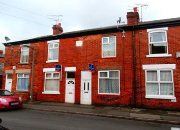 Thumbnail 2 bed terraced house to rent in Bulkeley Street, Edgeley, Stockport