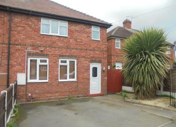 Thumbnail 3 bedroom property to rent in Hollies Road, Wellington, Telford