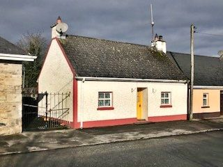 Thumbnail 3 bed bungalow for sale in Chapel Street, Clonaslee, Laois