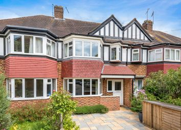 Thumbnail 4 bed terraced house for sale in Hardwicke Road, Ham, Richmond