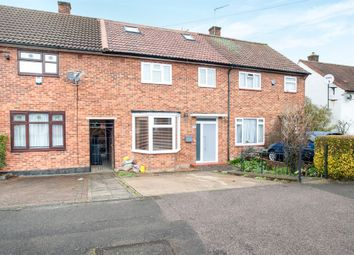 Thumbnail 3 bed terraced house for sale in Maylands Road, South Oxhey, Watford