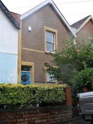 Thumbnail 3 bed terraced house to rent in Bellevue Park, Brislington, Bristol