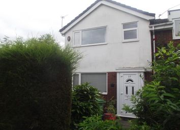 Thumbnail 3 bed end terrace house for sale in Mullion Grove, Padgate, Warrington, Cheshire