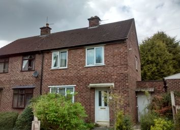 Thumbnail 2 bed semi-detached house to rent in Watkins Avenue, Newton Le Willows
