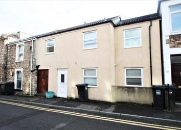 Thumbnail 2 bed flat for sale in Roath Road, Portishead, Bristol