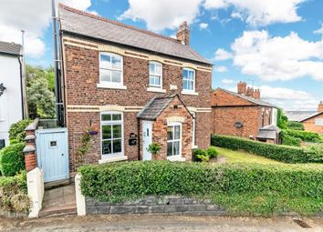 Thumbnail 4 bed detached house for sale in Kingsley Road, Frodsham
