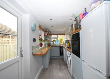 Thumbnail 3 bed terraced house to rent in Preston Malthouse, St. Johns Road, Faversham