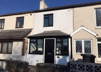 Thumbnail 2 bed cottage for sale in Coleford Road, Tutshill, Chepstow