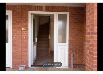 Thumbnail 3 bed maisonette to rent in John Levers Way, Exeter