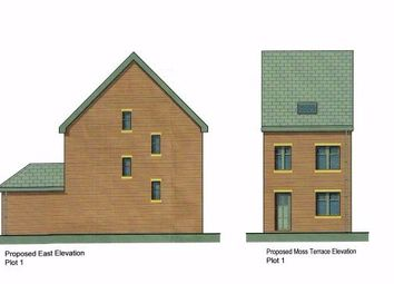 Thumbnail 4 bed detached house for sale in Moss Terrace, Rochdale