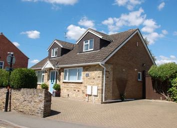 Thumbnail 4 bed detached house for sale in Stocks Hill, Moulton, Northampton