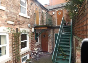 1 bed flat to rent in Heathcoat Street, Nottingham NG1