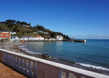 Thumbnail 4 bed property for sale in Le Mont De Rozel, St. Martin, Jersey