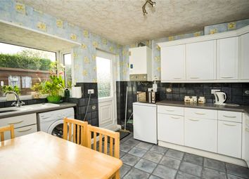 Thumbnail 2 bed semi-detached bungalow for sale in High Street, Messingham, Scunthorpe