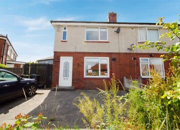 Thumbnail 3 bed semi-detached house for sale in Greenwood Avenue, Wigan, Lancashire