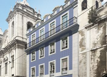 Thumbnail 1 bed apartment for sale in Santa Maria Maior, Santa Maria Maior, Lisboa