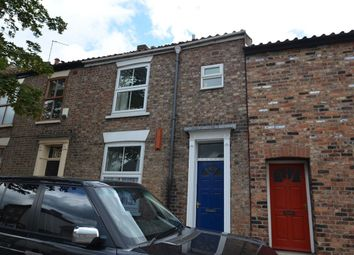 Thumbnail 5 bed property to rent in Lawrence Street, York