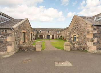 Thumbnail 2 bed terraced house for sale in Currievale Farm, Currie, Midlothian