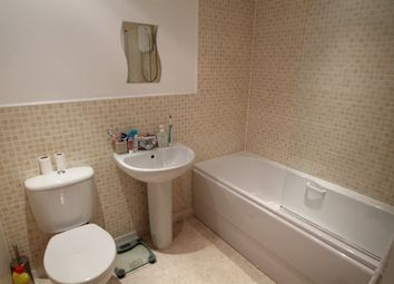 Thumbnail 3 bed flat to rent in Mathieson Drive, Perth