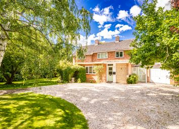 Notley, Goring On Thames RG8. 4 bed detached house