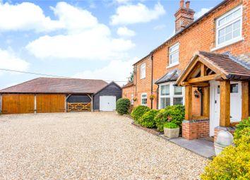 Thumbnail 4 bed property for sale in Wickham Heath, Newbury, Berkshire