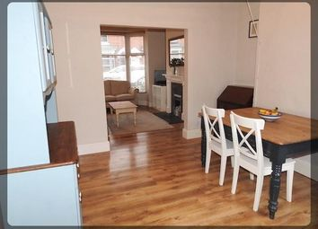 Thumbnail 2 bedroom terraced house to rent in Clumber Street, Princes Avenue, Hull, East Yorkshire