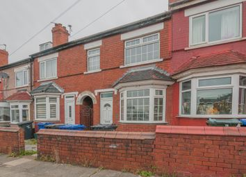 Thumbnail 3 bed terraced house for sale in Brooke Street, Doncaster