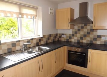 Thumbnail 2 bed maisonette to rent in Gayhurst Drive, Yardley, Birmingham