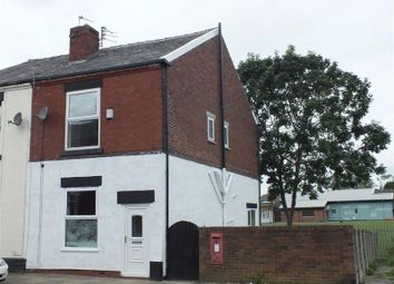 Thumbnail 3 bed semi-detached house to rent in Cheetham Hill Road, Dukinfield