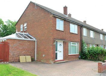Thumbnail 3 bed end terrace house for sale in Willow Way, Aldershot