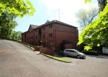Thumbnail 1 bed flat to rent in Silverwells Crescent, Bothwell, Glasgow