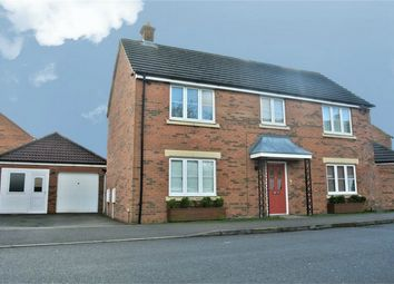 4 bed detached house for sale in Bath Road, Eye, Peterborough, Cambridgeshire PE6