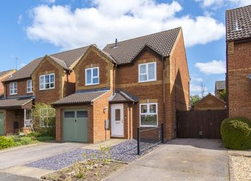 Thumbnail 3 bedroom property to rent in Coopers Gate, Banbury