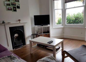Thumbnail 3 bed terraced house to rent in Wragby Road, London