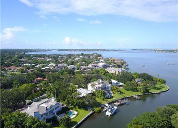 Thumbnail Land for sale in 1479 Bay Point Dr, Sarasota, Fl, 34236