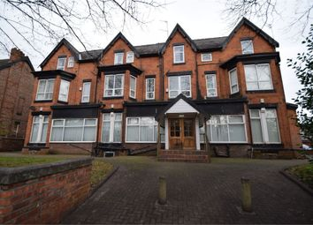 Thumbnail 2 bedroom flat to rent in Hope Road, Anson Road, Manchester