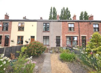 Thumbnail 2 bed terraced house for sale in Tunnicliffes New Row, Leigh