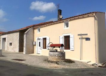 Thumbnail 4 bed property for sale in Rouillac, Poitou-Charentes, France